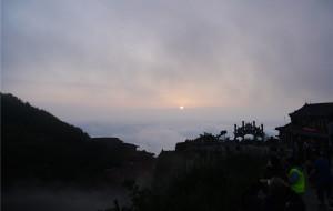 【泰安图片】2016.7.15再登泰山(上):从天外村到天街
