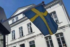 2016年5月,短途在瑞典