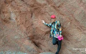 【亚利桑那图片】大龙池  库车神秘大峡谷     新疆深度游之十 三