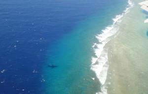 【欧胡岛图片】世界最经典的航班!(UA154横跨太平洋,檀香山-关岛)