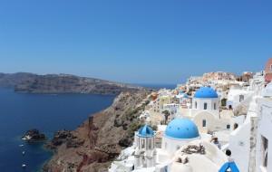 【费拉图片】希腊13日自驾游,雅典+扎岛+凯岛+迈泰奥拉+德尔菲+科林斯+圣岛