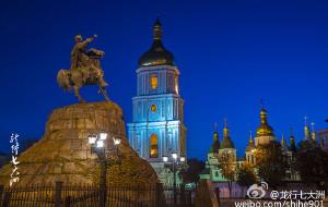 【乌克兰图片】【乌克兰】我的乌克兰之旅(概要)