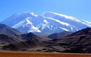 【喀什图片】自驾南北疆  穿越黑戈壁