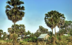 【西哈努克图片】暹粒+西哈努克港+高龙岛 100%脱水干货