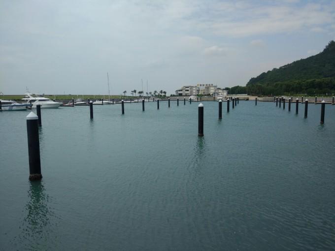 追寻心中的那片海——记环海南岛东中线