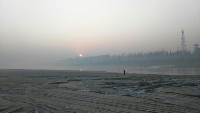 济南百里黄河风景区