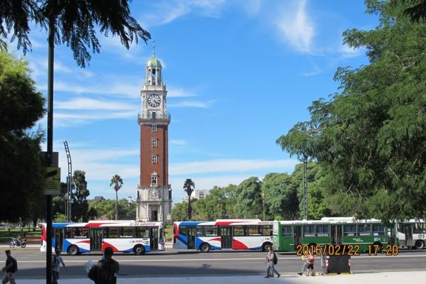 遥远既魂牵梦绕 南美四国之旅 巴西 秘鲁 智利 阿根廷