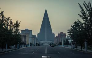 【平壤图片】猫段游记---探寻神秘的国度朝鲜!