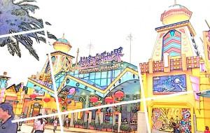 【广州长隆旅游度假区图片】长隆-欢乐世界&水上乐园:一日半游
