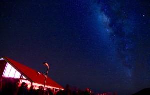 【夏威夷大岛图片】离天空最近的地方--夏威夷大岛Mauna Kea冒纳凯亚雪山日落观星
