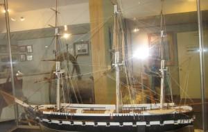 【马里兰州图片】巴尔的摩海洋博物馆  2010