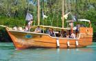 毛里求斯 海盗船sega舞鹿岛一日游