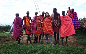 【马赛马拉国家公园图片】肯尼亚 在非洲最大的贫民窟做义工的15天