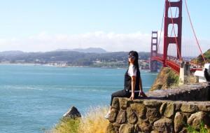 【圣西蒙图片】毕业旅行之美国西海岸14天自驾游(旧金山/一号公路/洛杉矶/拉斯维加斯/大峡谷/马蹄湾/羚羊谷)