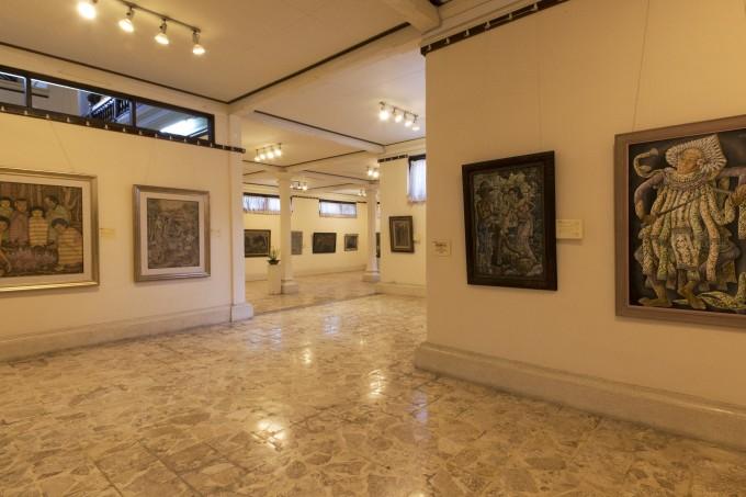 arma博物馆拓者室内设计师图片