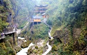 【铜仁图片】去贵州铜仁大峡谷旅游。