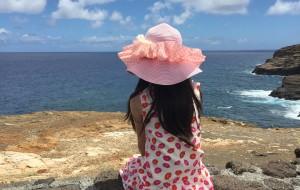 【茂宜岛图片】穿越在碧海熔岩蓝天雨林间-夏威夷三岛散漫行