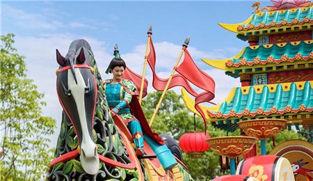 【南京出发】上海迪士尼乐园1日游(巴士往返,含当日入园门票,咫尺之间