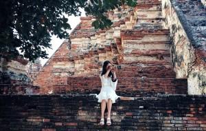 【涛岛图片】我要的安静和小众 ——2016年4月泰国大城涛岛苏梅岛(含详细攻略)