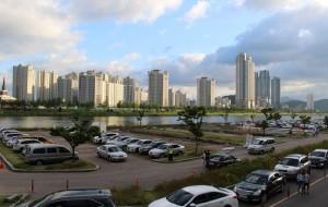 【蔚山图片】韩国蔚山城南洞青春街