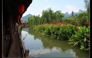 【永嘉图片】<永嘉山水>大楠溪江之-----丽水街,芙蓉村行记