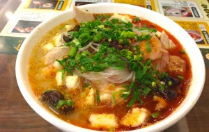 【陕北图片】真丶美食西安----匆匆三天的西安美食记录