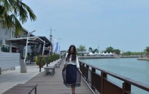 【云顶图片】无与伦比的美丽之新加坡、马来西亚