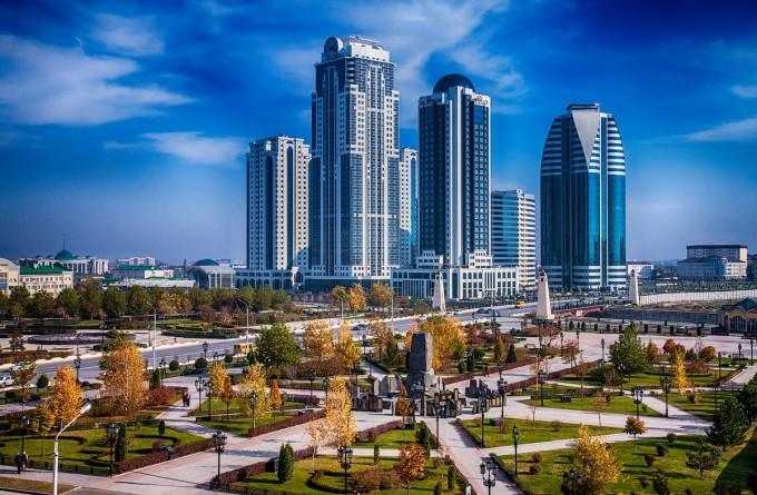 你不知道的车臣之心| 车臣共和国:浴火重生