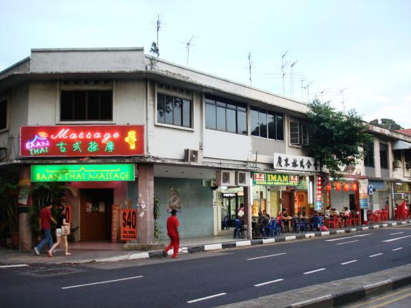 ...ng 新加坡的红灯区图片 85369 600x450