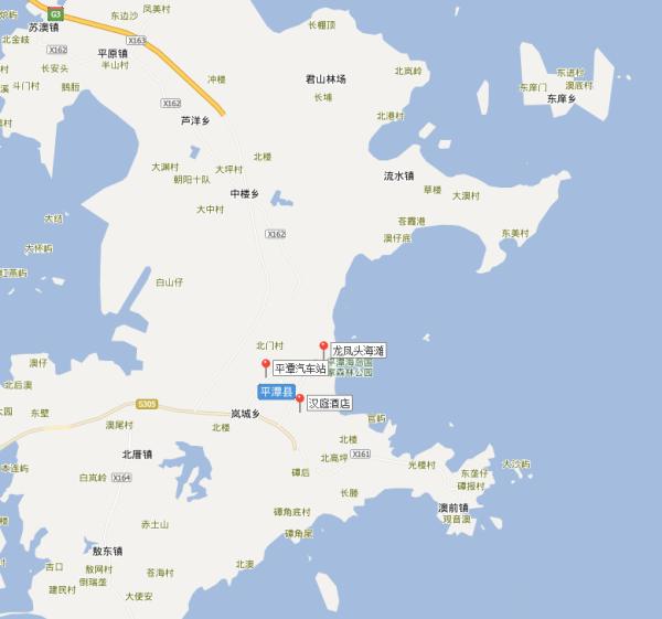 福建省平潭市gdp_平潭是市区吗 属于福建省管理的行政区吗