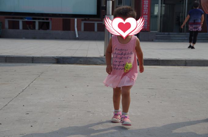 宝贝第一次远游,选择离家(北京)近的张北