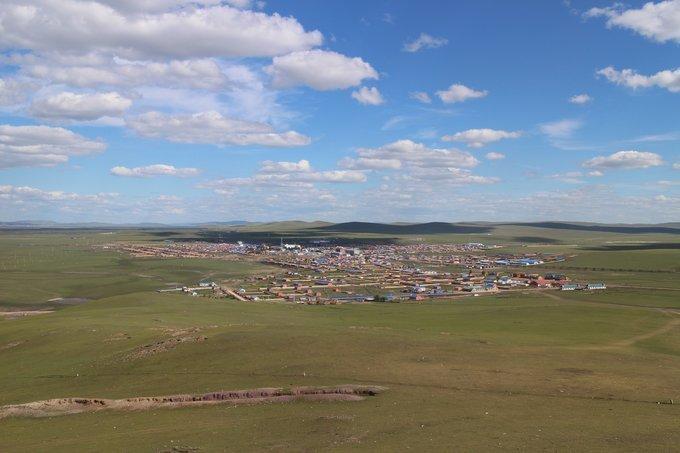 内蒙古行程安排