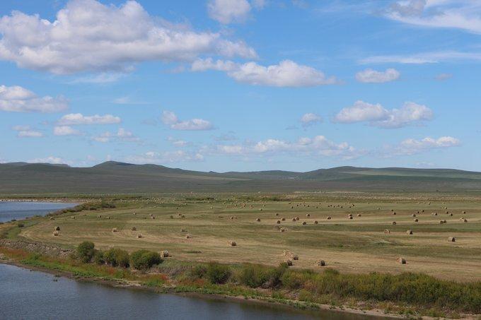 内蒙古著名景点