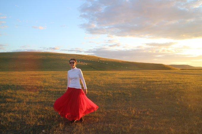 内蒙古旅游线路
