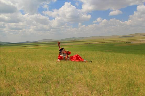 内蒙古路线