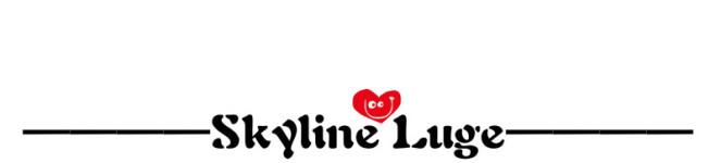 Skyline Luge