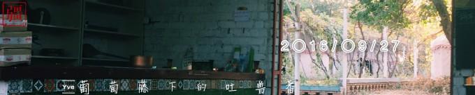 (9.27)葡萄藤下的吐鲁番